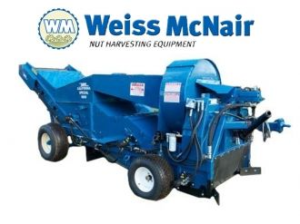 Recolectores Weiss McNair