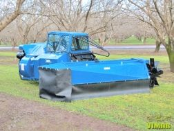 Sweeper JD80